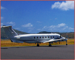 Canouan Aviation Charters